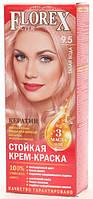 Краска для волос Florex 9.5 - талая вода