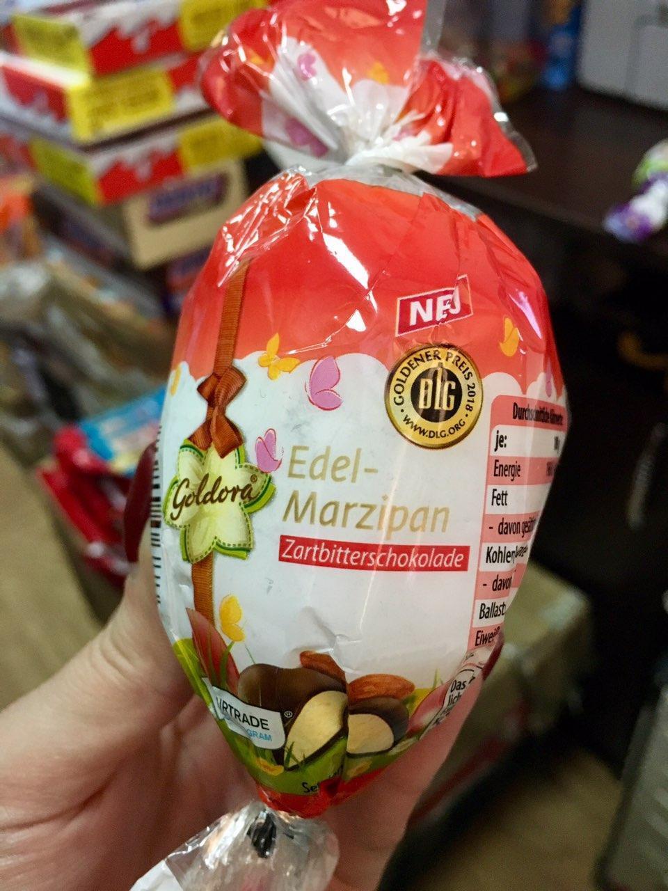 Марципан Goldora Edel Marzipan Classic