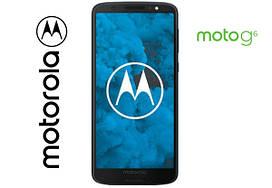 Мобильный телефон Motorola G6 XT1925-5 4/64G Dual