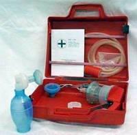 Аппараты дыхательные с ручным управлением