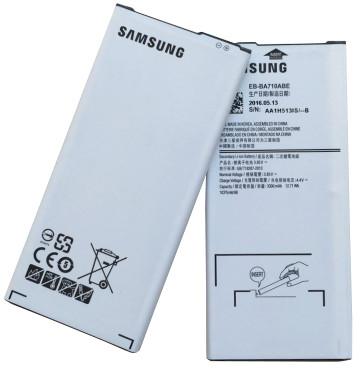 Акумулятор EB-BA710ABE для  Samsung A710F Galaxy A7 (2016),  3300 мАг