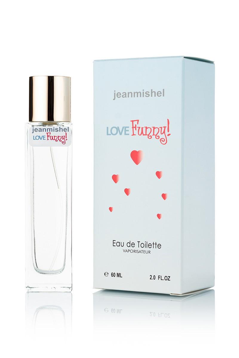 Jeanmishel Love Funny 61 60ml Long Be в категории парфюмерия