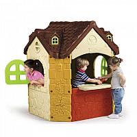 Домик игровой Fancy House Feber 10962 . Домик для детей