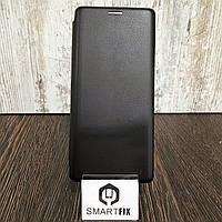Чехол книжка для Samsung Note 8 (N950) Черный