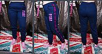 Джинсы джоггеры женские, с 48 по 98 размер, фото 1