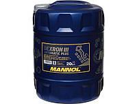 Трансмиссионное масло MANNOL Dexron III Automatic Plus 20л