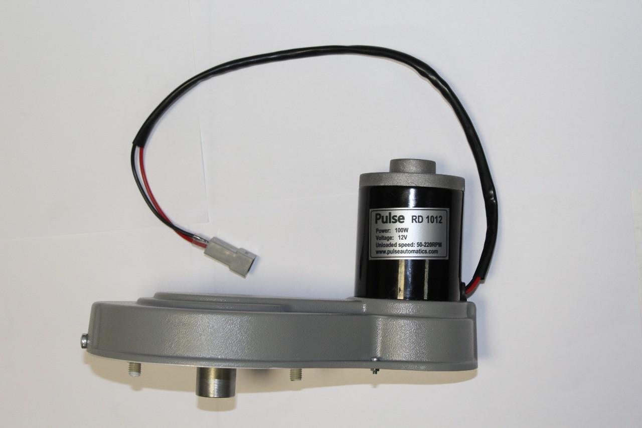 Электропривод для медогонки Pulse (12 В 100 ватт)