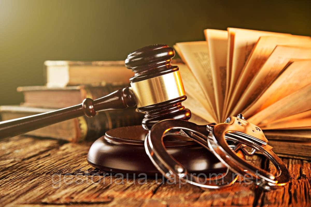 Юрист по уголовному праву. Защита уголовного адвоката