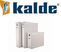 Стальной радиатор Kalde (Турция) 22.500х400
