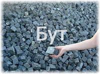 Камень бутовый фр 150-300 Серый