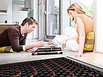 Требования к выбору нагревательного кабеля для бытового применения
