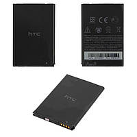 Батарея (АКБ, аккумулятор) BB96100, BG32100, BA S530 для HTC Mozart T8698, 1450 mAh, оригинал