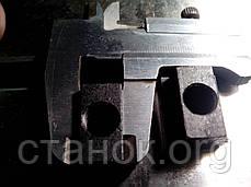Набор прихватов SPW 8 10 12 14 16 для фрезерного стола зажимные приспособления, фото 3
