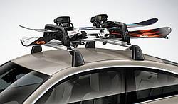 Оригинальный фиксатор для лыж и сноубордов BMW