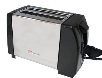 Тостер Domotec DT-1304 700 Вт