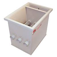 Біологічний фільтр для ставка (УЗВ) AquaKing Red Label Moving Bed Filter 30/35