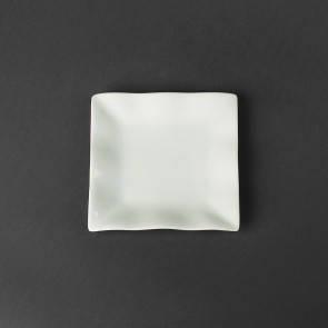 Тарелка квадратная Helios 140х140 мм (A1155), фото 2