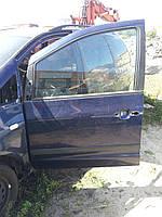 Двери водительские , передние левые . Volkswagen Sharan (2000 - 2010 г.в.)