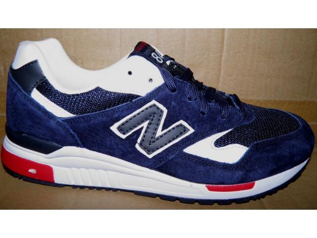 Кроссовки * New Balance 5095 -1 синий
