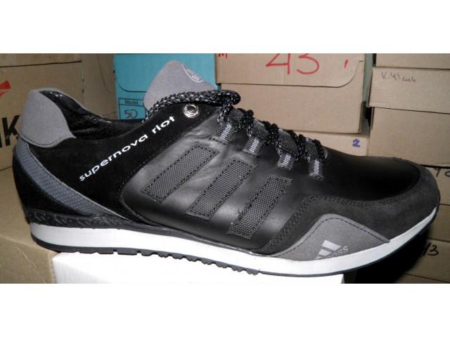 Туфли * мужские Big Boss K 41 черный* 18012