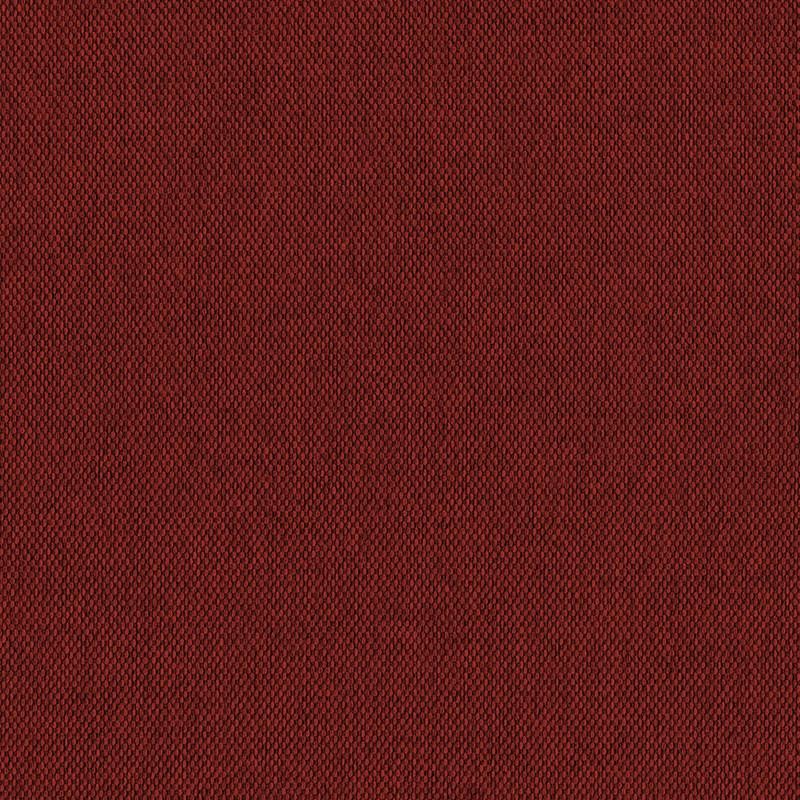 Мебельная рогожка Этна красный