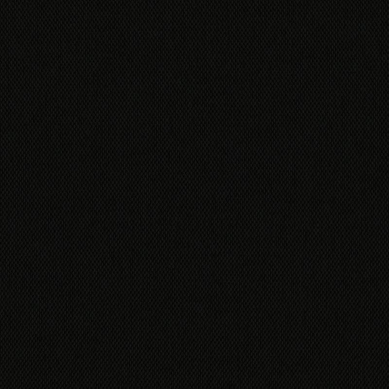 Мебельная рогожка Этна черный