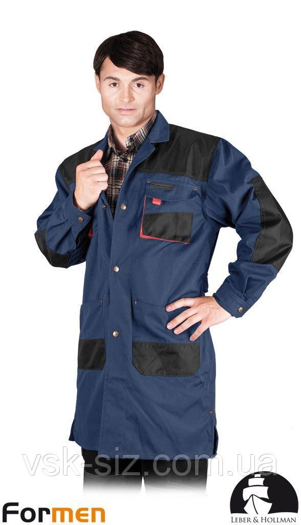 Защитный халат LH-FMN-C