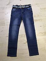 Джинсовые брюки для мальчиков, KE YI QI, Венгрия, 134-146 рр.,