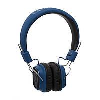 Наушники YISON HP-162 Blue (HP-162)