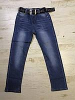 Джинсовые брюки для мальчиков, KE YI QI, 134-164 рр.,