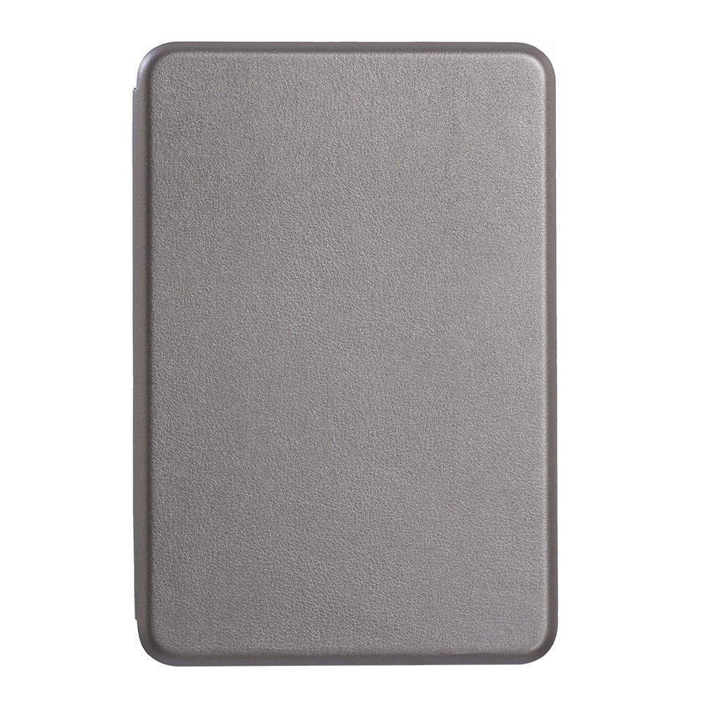 Чехол-книжка ZBS Оригинал Кожа для Apple iPad mini 2 Gray (OAIM2)