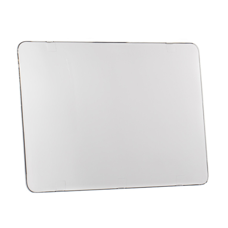 "Чехол ZBS Crystal Case для Apple MacBook Retina 13.3"" Transparent (CCAMR)"