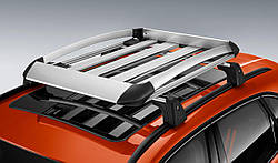 Решетчатый багажник BMW, артикул 82120442358