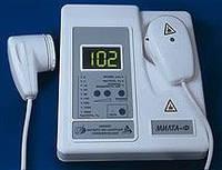 Аппарат магнито-инфракрасно-лазерный терапевтический «Милта Ф-8-01» (5-7 Вт)