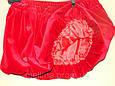 Юбка для девочки велюровая на рост 98 см., бренд OVS, фото 2