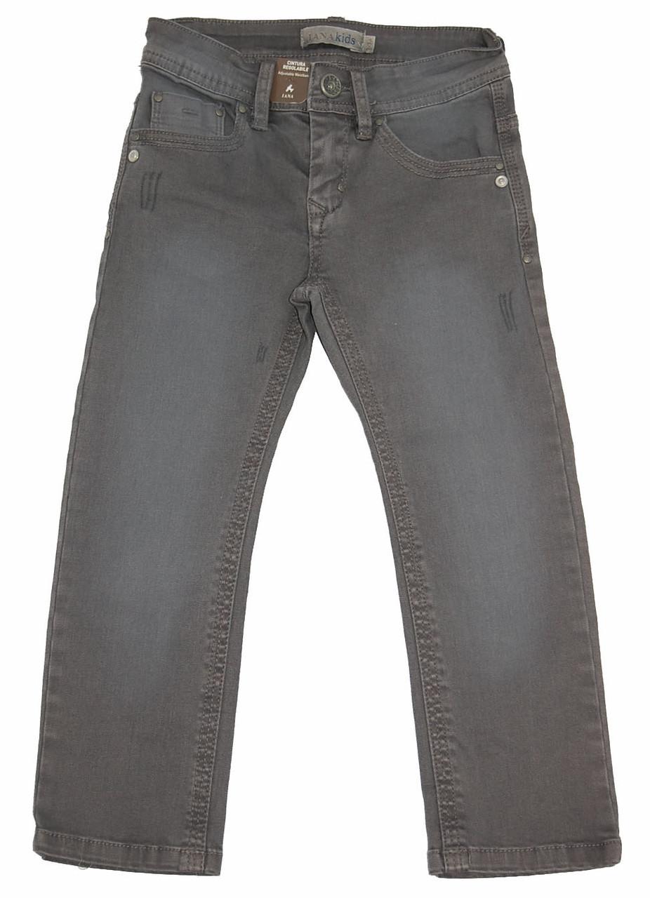 Брюки джинсовые для мальчика Dale, бренд Iana