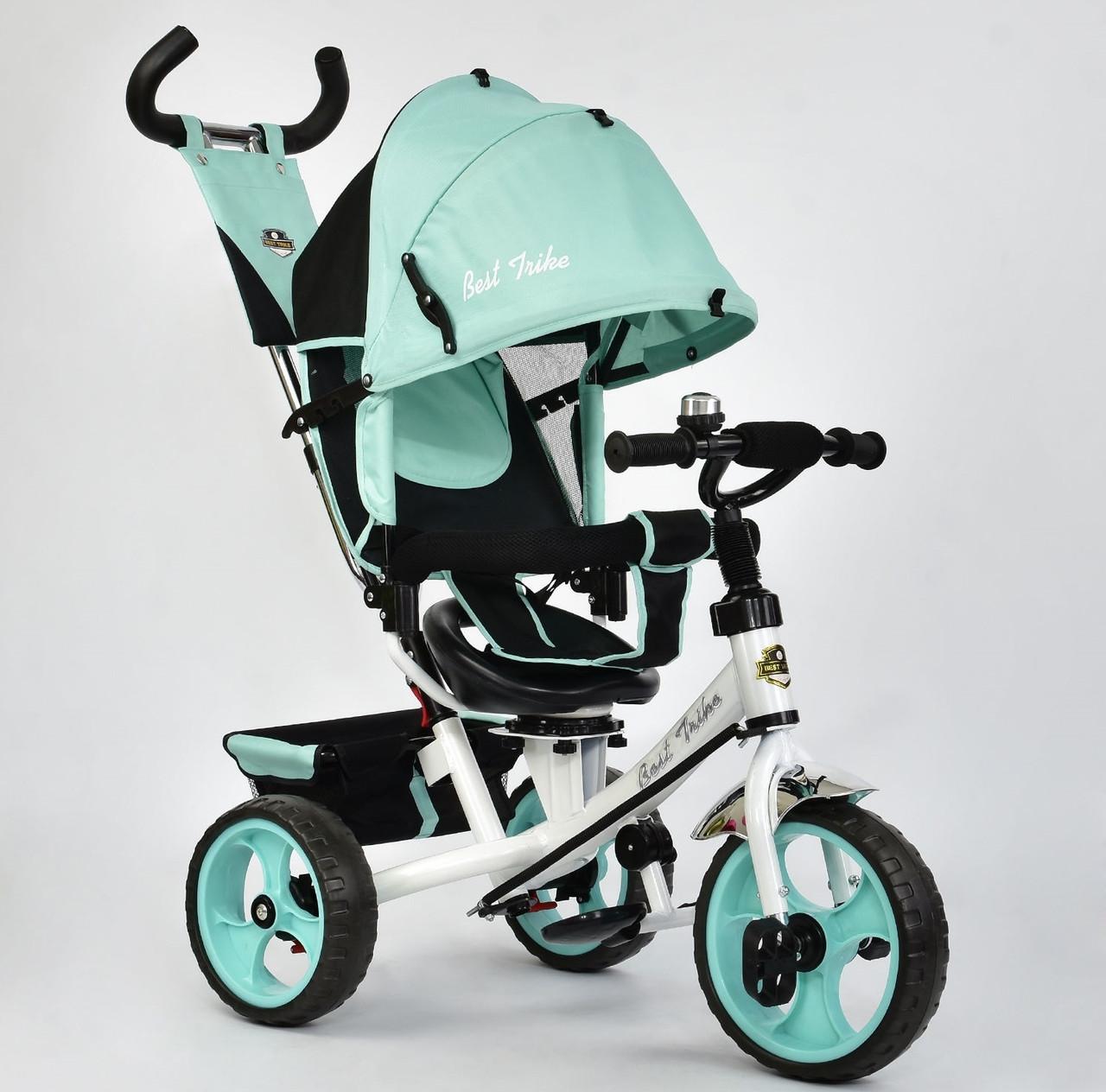 Велосипед Best Trike 5700 3210 Turquoise (5700)
