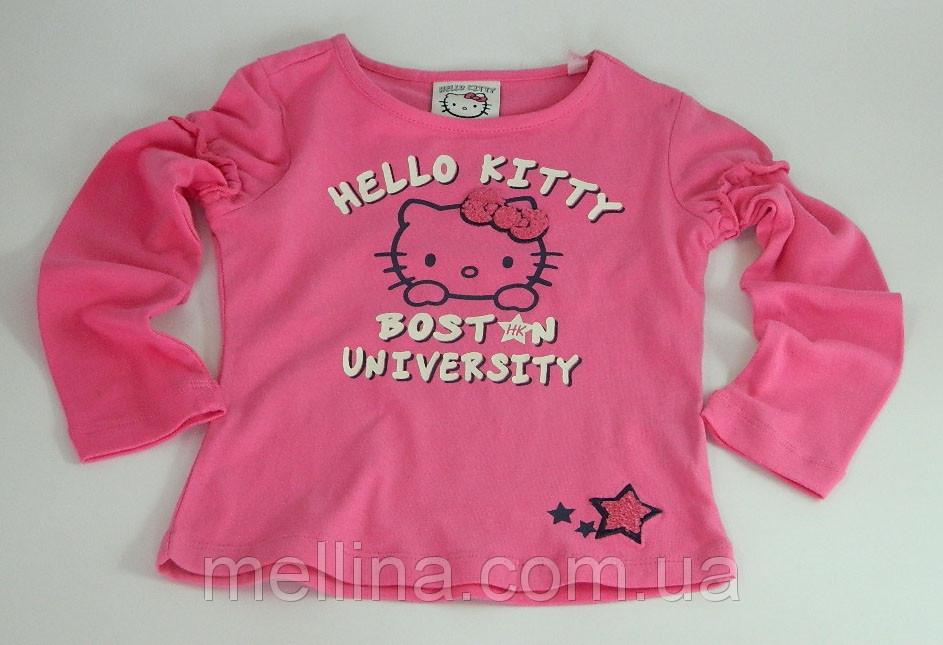 "Кофточка для девочки 98 размера. Бренд ""Hello Kitty"""