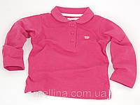 """Рубашка детская для девочки на рост 80 см., бренда """"Iana"""", код 1855"""