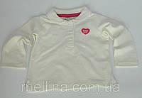 """Рубашка детская для девочки на рост 68 см., бренда """"Iana"""", код 1856"""
