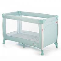 Манеж Carrello Polo CRL-11601 Spring Turquoise (CRL-11601)