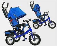 Велосипед DT VT1437 Blue (VT1437)