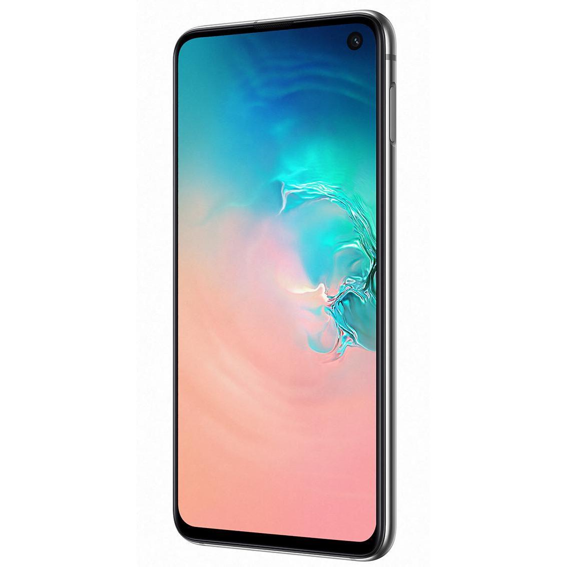 Смартфон Samsung Galaxy S10e SM-G970 DS 128GB White