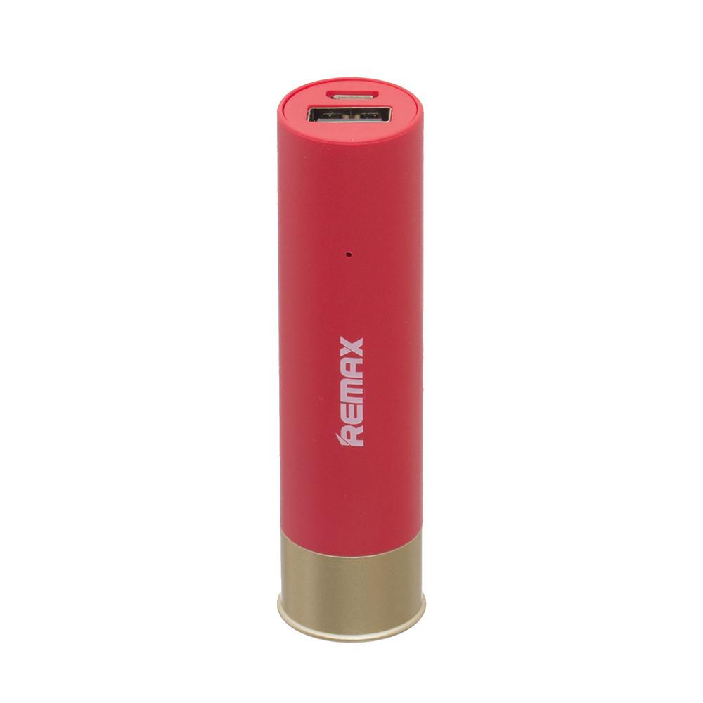 УМБ Remax Proda RPL-18 Shell 2500 mAh Red (RPL-18)