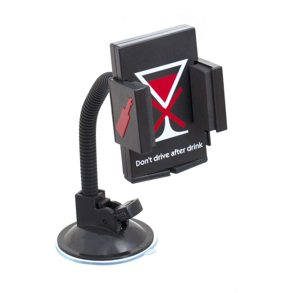 Автодержатель ZBS 2150-A4 Black (2150-A4)
