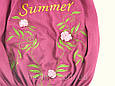 Шорты и блуза Summer, фото 2