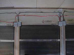 Пленочный теплый пол Caleo classic готовый комплект на 2 м2, фото 2