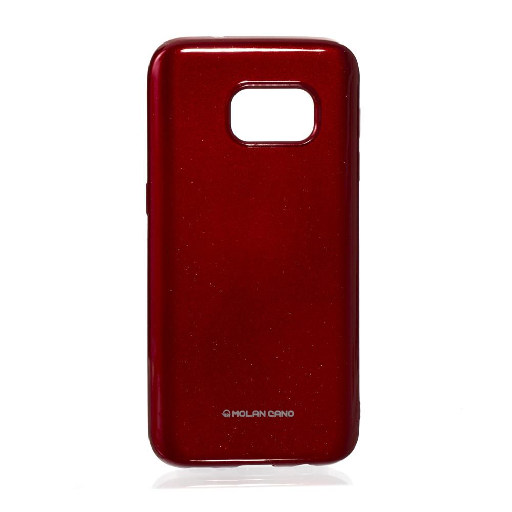 Панель ZBS Molan Shining для Samsung S7 Red (MSSS7)