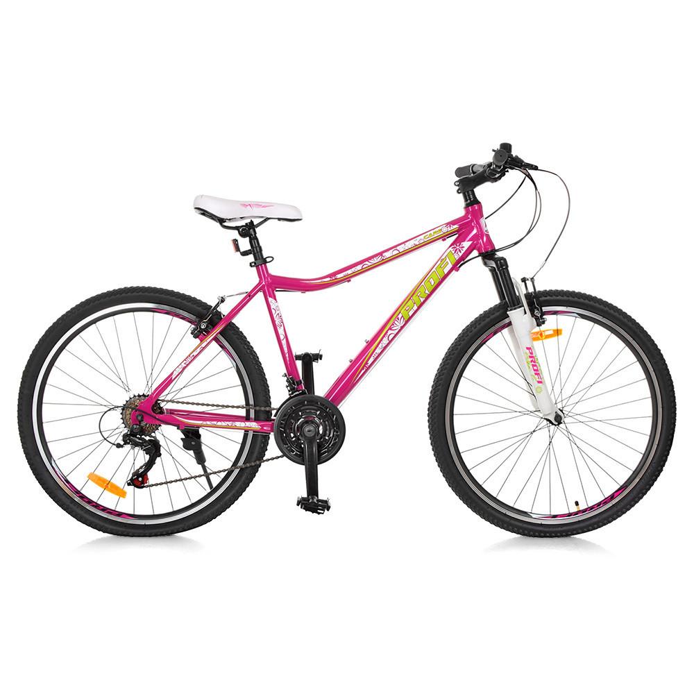 """Велосипед Profi 26"""" G26CARE A26.1 Pink (G26CARE)"""