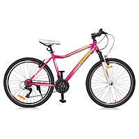 "Велосипед Profi 26"" G26CARE A26.1 Pink (G26CARE), фото 1"